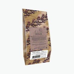zwarte thee Sri Lanka