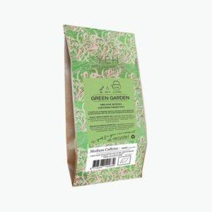 Biologische Groene Cranberry thee